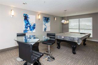 Photo 39: 106 4008 SAVARYN Drive in Edmonton: Zone 53 Condo for sale : MLS®# E4236338