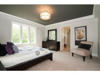 Photo 14: 848 Haney Street in WINNIPEG: Charleswood Residential for sale (South Winnipeg)  : MLS®# 1415059