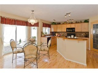 Photo 13: 87 WENTWORTH Circle SW in Calgary: West Springs House for sale : MLS®# C4055717