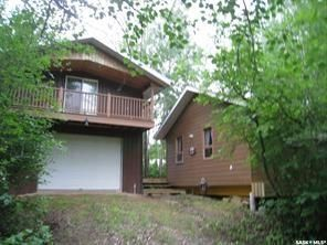Photo 1: 7 Spierings Avenue in Nipawin: Residential for sale (Nipawin Rm No. 487)  : MLS®# SK840650