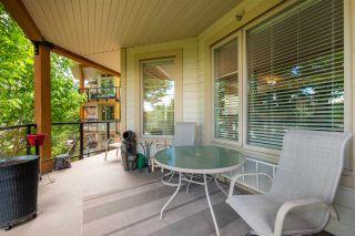 "Photo 7: 306 45750 KEITH WILSON Road in Chilliwack: Sardis West Vedder Rd Condo for sale in ""ENGLEWOOD COURTYARD"" (Sardis)  : MLS®# R2582709"