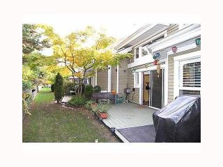 Photo 2: 11 650 ROCHE POINT Drive in North Vancouver: Roche Point Townhouse for sale : MLS®# V819235