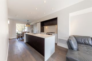 Photo 7: 1492 W 58TH Avenue in Vancouver: South Granville Townhouse for sale (Vancouver West)  : MLS®# R2561926