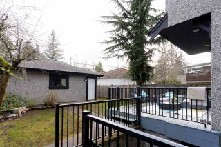 Photo 24: 3848 W 17TH Avenue in Vancouver: Dunbar House for sale (Vancouver West)  : MLS®# R2585579
