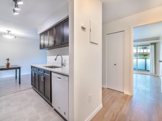 """Photo 3: 206 4373 HALIFAX Street in Burnaby: Brentwood Park Condo for sale in """"BRENT GARDENS"""" (Burnaby North)  : MLS®# R2622394"""