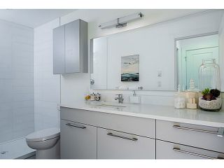 Photo 7: # 103 1661 E 2ND AV in Vancouver: Grandview VE Condo for sale (Vancouver East)  : MLS®# V1033526