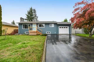 Photo 2: 664 19th St in Courtenay: CV Courtenay City House for sale (Comox Valley)  : MLS®# 888353