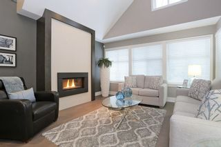 Photo 2: 67 15500 ROSEMARY HEIGHTS CRESCENT in Surrey: Morgan Creek Townhouse for sale (South Surrey White Rock)  : MLS®# R2137495