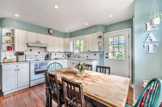 Photo 14: 321 STRAND Avenue in New Westminster: Sapperton House for sale : MLS®# R2591406