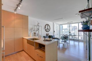 Photo 15: 1604 565 SMITHE Street in Vancouver: Downtown VW Condo for sale (Vancouver West)  : MLS®# R2586733