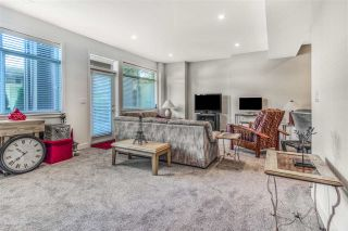 """Photo 29: 12 35846 MCKEE Road in Abbotsford: Abbotsford East Townhouse for sale in """"SANDSTONE RIDGE"""" : MLS®# R2505924"""