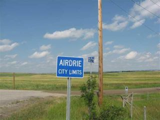 Photo 3: W:5 R:1 T: 26 S:21 Q:NORT TOWNSHIP ROAD 264   RANGE ROAD 13: Calgary Agriculture for sale : MLS®# A1062959