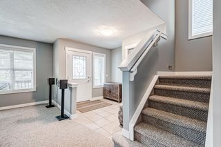 Photo 3: 10 Luxstone Point SW: Airdrie Semi Detached for sale : MLS®# A1146680