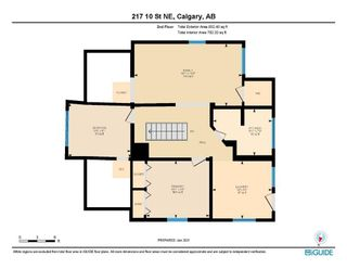 Photo 13: 217 10 Street NE in Calgary: Bridgeland/Riverside Detached for sale : MLS®# A1064475