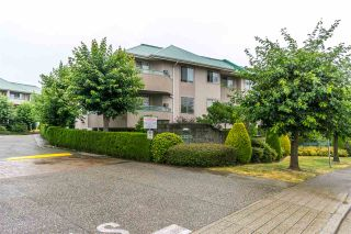 """Photo 1: 315 33175 OLD YALE Road in Abbotsford: Central Abbotsford Condo for sale in """"Sommerset Ridge"""" : MLS®# R2207400"""