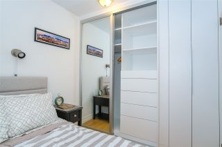 """Photo 16: 307 1855 NELSON Street in Vancouver: West End VW Condo for sale in """"THE WEST PARK"""" (Vancouver West)  : MLS®# R2443388"""