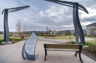 Photo 46: 2130 GLENRIDDING Way in Edmonton: Zone 56 House for sale : MLS®# E4233978