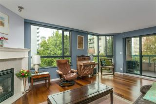 """Photo 3: 504 1132 HARO Street in Vancouver: West End VW Condo for sale in """"THE REGENT"""" (Vancouver West)  : MLS®# R2237242"""