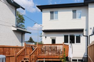 Photo 10: 9248 90 Street in Edmonton: Zone 18 House Half Duplex for sale : MLS®# E4252934