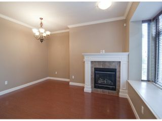 """Photo 5: 21 19219 67 Avenue in Surrey: Clayton Townhouse for sale in """"Balmoral"""" (Cloverdale)  : MLS®# F1318310"""