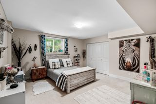 Photo 26: 1485 DAYTON STREET in Coquitlam: Burke Mountain House for sale : MLS®# R2610419