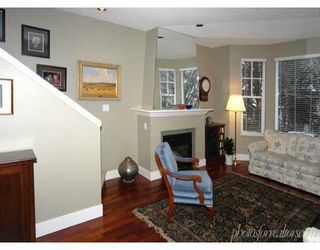 """Photo 4: 832 W 15TH Ave in Vancouver: Fairview VW Townhouse for sale in """"REDBRICKS"""" (Vancouver West)  : MLS®# V626740"""