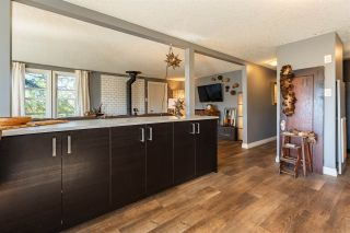 Photo 20: 20548 Township Road 560: Rural Strathcona County Manufactured Home for sale : MLS®# E4227431