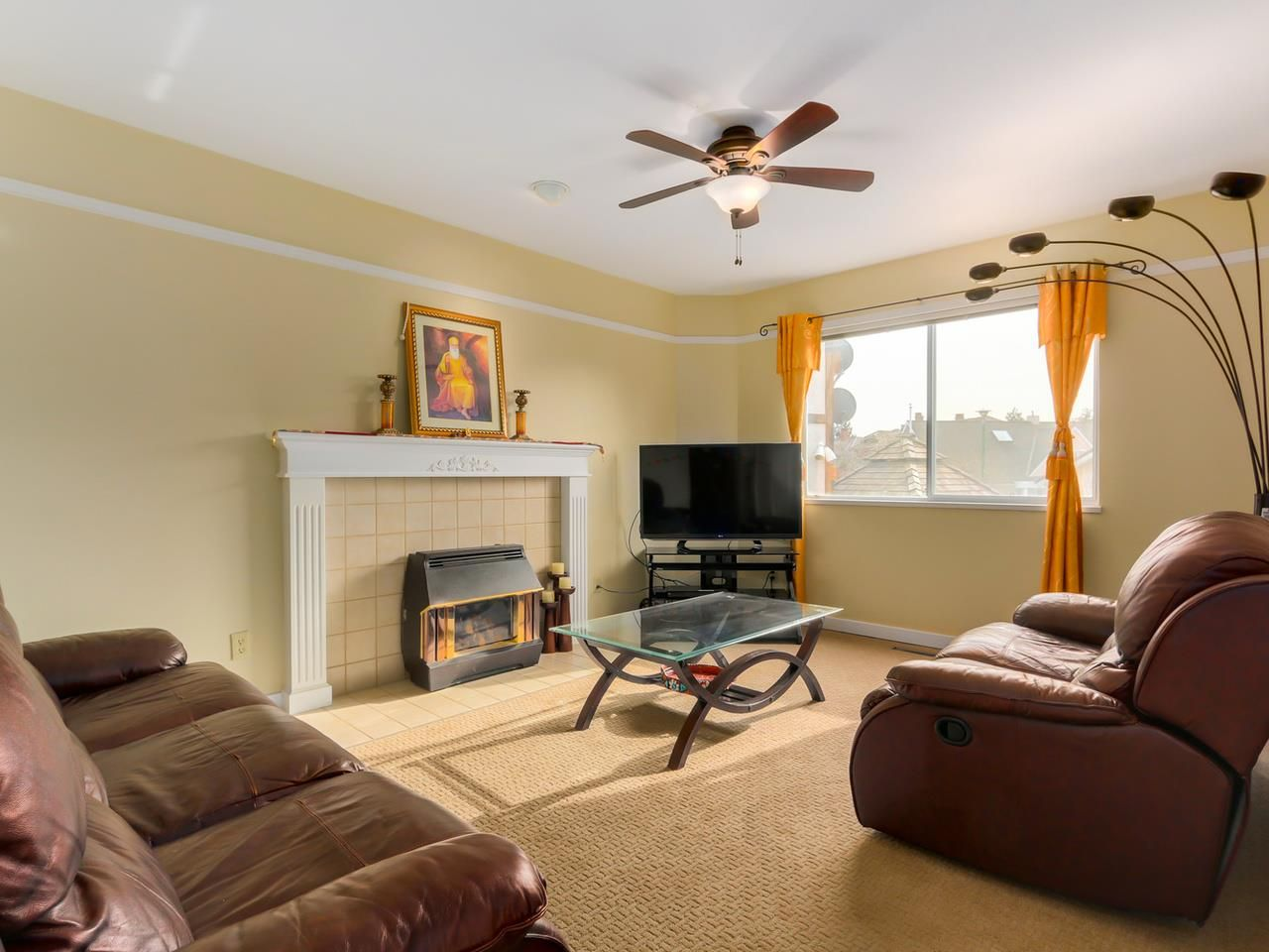 """Photo 11: Photos: 2868 TEMPE KNOLL Drive in North Vancouver: Tempe House for sale in """"TEMPE"""" : MLS®# R2046593"""