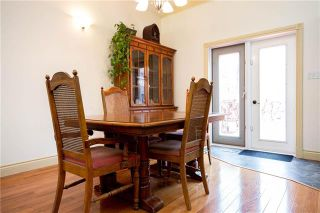 Photo 5: 237 Vernon Road in Winnipeg: Silver Heights Residential for sale (5F)  : MLS®# 1912072