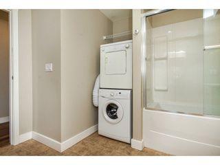 """Photo 15: 211 32870 GEORGE FERGUSON Way in Abbotsford: Central Abbotsford Condo for sale in """"Abbotsford Place"""" : MLS®# R2212123"""