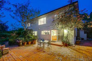 Photo 32: LA JOLLA House for sale : 4 bedrooms : 5897 Desert View Dr