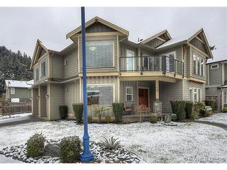 Photo 1: 2798 Guyton Way in VICTORIA: La Langford Lake House for sale (Langford)  : MLS®# 750187