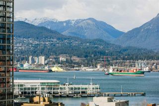 """Photo 2: 2304 550 TAYLOR Street in Vancouver: Downtown VW Condo for sale in """"THE TAYLOR"""" (Vancouver West)  : MLS®# R2569788"""