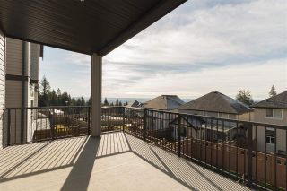 """Photo 10: 3514 PRINCETON Avenue in Coquitlam: Burke Mountain House for sale in """"Burke Mt Heights by Foxridge"""" : MLS®# R2239120"""