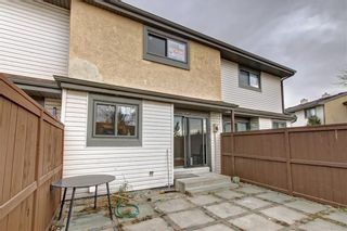 Photo 37: 104 2720 RUNDLESON Road NE in Calgary: Rundle Row/Townhouse for sale : MLS®# C4221687