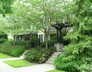 """Photo 1: 6823 PRENTER ST in Burnaby: Middlegate BS Townhouse for sale in """"THE VENTURA"""" (Burnaby South)  : MLS®# V594181"""