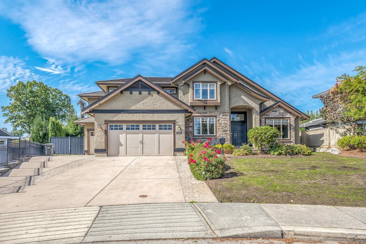 Main Photo: 3129 ROYCROFT Court in Burnaby: Government Road House for sale (Burnaby North)  : MLS®# R2621865