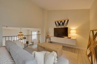 Photo 4: 5514 19A Avenue in Edmonton: Zone 29 House Half Duplex for sale : MLS®# E4262100