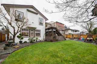 Photo 19: 12759 228 Street in Maple Ridge: East Central House for sale : MLS®# R2153735