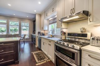 """Photo 8: 17853 68TH Avenue in Surrey: Cloverdale BC House for sale in """"Cloverwoods"""" (Cloverdale)  : MLS®# R2617458"""