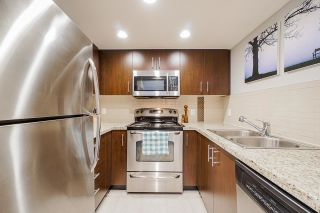 """Photo 10: 301 200 KEARY Street in New Westminster: Sapperton Condo for sale in """"Anvil"""" : MLS®# R2576903"""