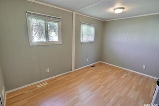 Photo 10: 136 Eastview Trailer Court in Prince Albert: South Industrial Residential for sale : MLS®# SK859935