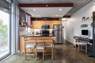 """Photo 7: 405 919 STATION Street in Vancouver: Strathcona Condo for sale in """"LEFT BANK"""" (Vancouver East)  : MLS®# R2594810"""