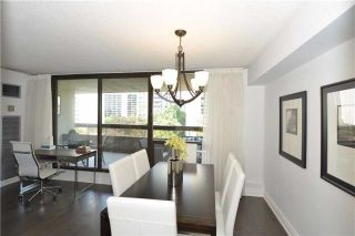 Photo 9: 100 Quebec Ave Unit #605 in Toronto: High Park North Condo for sale (Toronto W02)  : MLS®# W3933028