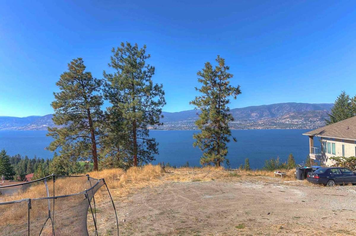 Main Photo: 455A Curlew Drive Kelowna, BC, V1W 4L1: Kelowna Land for sale (BCNREB)  : MLS®# 10143008