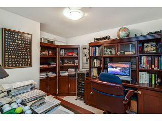 """Photo 13: 107 8 SMITHE MEWS Mews in Vancouver: Yaletown Townhouse for sale in """"THE FLAGSHIP"""" (Vancouver West)  : MLS®# V1075648"""