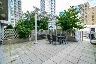 Photo 30: 909 888 HOMER Street in Vancouver: Downtown VW Condo for sale (Vancouver West)  : MLS®# R2475403