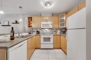 """Photo 12: 107 3136 ST JOHNS Street in Port Moody: Port Moody Centre Condo for sale in """"SONRISA"""" : MLS®# R2585034"""