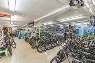 Photo 3: 33245 N RAILWAY Avenue: Business for sale in Mission: MLS®# C8037358