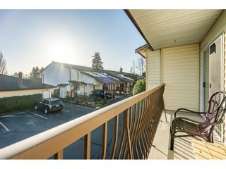 Photo 18: 52 27272 32 Avenue: Townhouse for sale in Langley: MLS®# R2527718